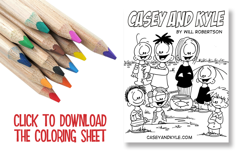 Coloring Sheet Web Image
